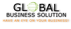 Global Business Solution Logo